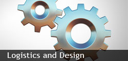 Logistics and Design